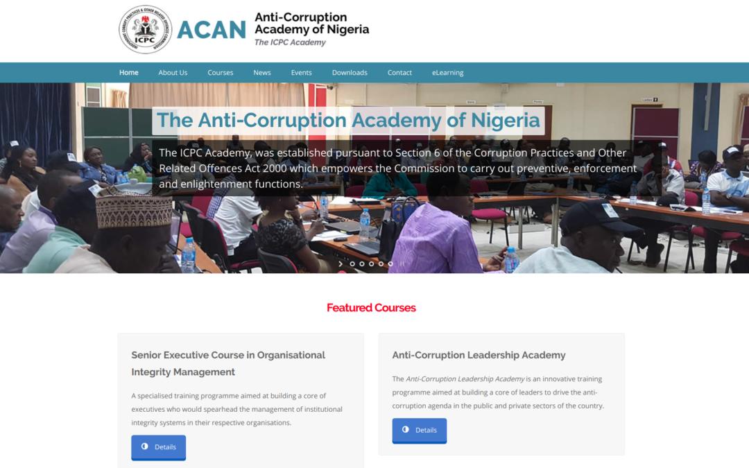 ICPC Academy