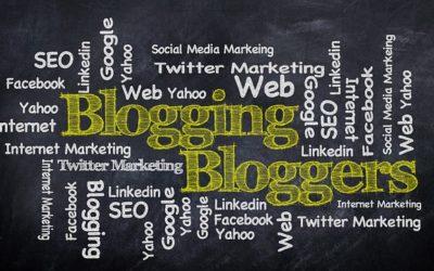 Choosing the right blogging platform (or software)