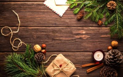 3 tips for blogging in the Holiday Season